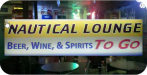 Nautical Lounge